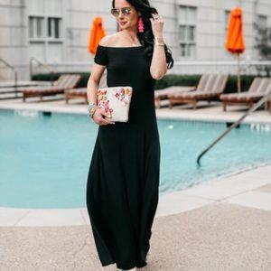 NWT Loft Maxi Dress